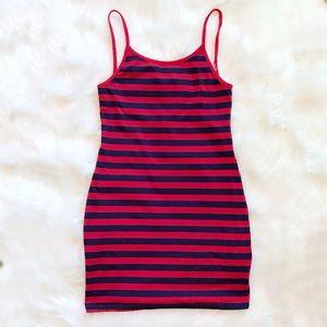 New women's mini dress size large.